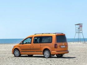 Ver foto 2 de Volkswagen Caddy Maxi Beach 4MOTION 2015