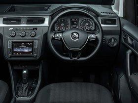 Ver foto 20 de Volkswagen Caddy Maxi Comfortline Australia 2015