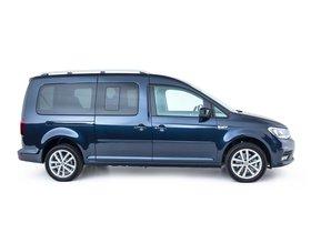 Ver foto 10 de Volkswagen Caddy Maxi Comfortline Australia 2015