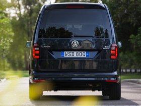 Ver foto 6 de Volkswagen Caddy Maxi Comfortline Australia 2015
