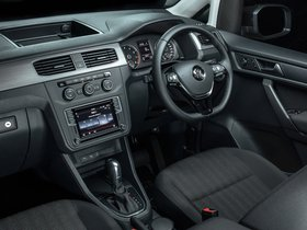Ver foto 19 de Volkswagen Caddy Maxi Comfortline Australia 2015