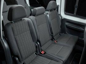 Ver foto 18 de Volkswagen Caddy Maxi Comfortline Australia 2015