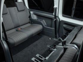 Ver foto 17 de Volkswagen Caddy Maxi Comfortline Australia 2015
