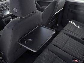 Ver foto 16 de Volkswagen Caddy Maxi Comfortline Australia 2015