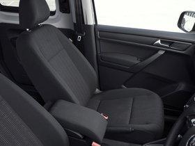 Ver foto 15 de Volkswagen Caddy Maxi Comfortline Australia 2015