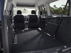 Ver foto 14 de Volkswagen Caddy Maxi Comfortline Australia 2015