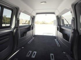 Ver foto 13 de Volkswagen Caddy Maxi Comfortline Australia 2015