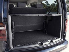 Ver foto 12 de Volkswagen Caddy Maxi Comfortline Australia 2015