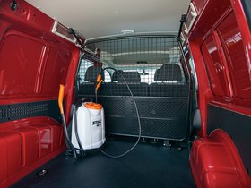 Ver foto 5 de Volkswagen Caddy Maxi Crew Bus 2015