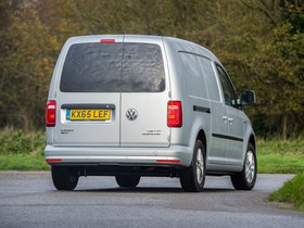 Ver foto 2 de Volkswagen Caddy Maxi Kasten Highline UK 2015