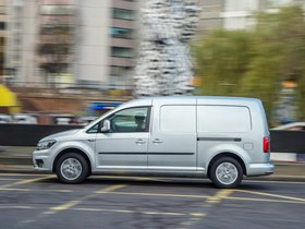 Ver foto 11 de Volkswagen Caddy Maxi Kasten Highline UK 2015