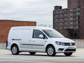 Ver foto 7 de Volkswagen Caddy Maxi Kasten Highline UK 2015