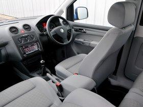 Ver foto 6 de Volkswagen Caddy Maxi Life UK 2007
