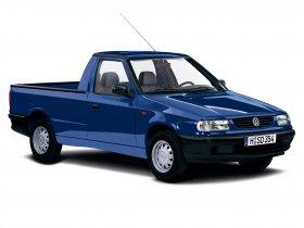 Ver foto 5 de Volkswagen Caddy Type 9U 1996