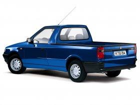 Ver foto 4 de Volkswagen Caddy Type 9U 1996