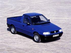 Ver foto 2 de Volkswagen Caddy Type 9U 1996