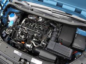 Ver foto 23 de Volkswagen Caddy Van 2010
