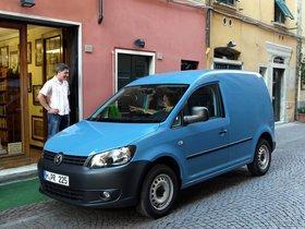 Ver foto 13 de Volkswagen Caddy Van 2010