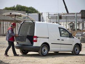Ver foto 12 de Volkswagen Caddy Van 2010