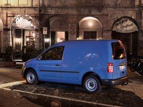 Ver foto 11 de Volkswagen Caddy Van 2010