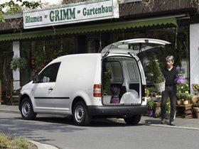 Ver foto 10 de Volkswagen Caddy Van 2010