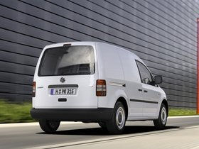 Ver foto 9 de Volkswagen Caddy Van 2010