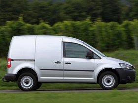 Ver foto 6 de Volkswagen Caddy Van 2010