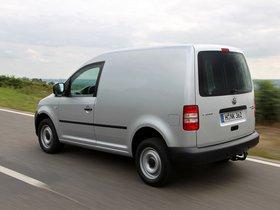 Ver foto 5 de Volkswagen Caddy Van 2010