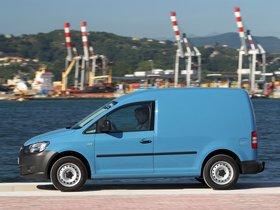 Ver foto 22 de Volkswagen Caddy Van 2010