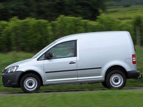 Ver foto 4 de Volkswagen Caddy Van 2010