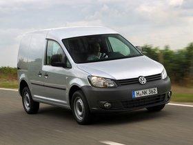 Ver foto 3 de Volkswagen Caddy Van 2010