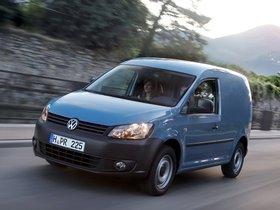 Ver foto 21 de Volkswagen Caddy Van 2010