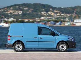 Ver foto 20 de Volkswagen Caddy Van 2010