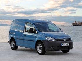 Ver foto 19 de Volkswagen Caddy Van 2010