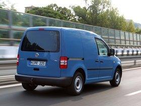 Ver foto 17 de Volkswagen Caddy Van 2010
