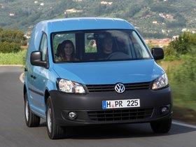 Ver foto 15 de Volkswagen Caddy Van 2010