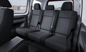 Ver foto 3 de Volkswagen Caddy Combi 2015