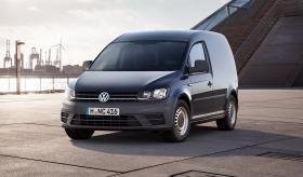 Ver foto 1 de Volkswagen Caddy 2015