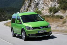 Ver foto 5 de Volkswagen Caddy Combi 2010