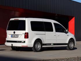 Volkswagen Caddy E- Kombi Maxi Trendline