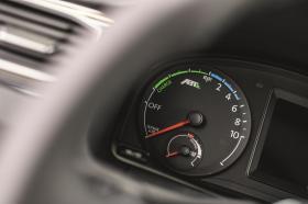 Ver foto 1 de Volkswagen e-Caddy Maxi Furgon 2020