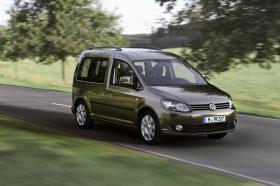 Ver foto 11 de Volkswagen Caddy Combi 2010