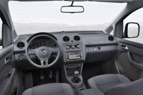 Ver foto 18 de Volkswagen Caddy Combi 2010