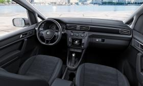 Ver foto 4 de Volkswagen Caddy Combi 2015