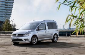 Ver foto 8 de Volkswagen Caddy Combi 2015