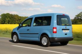 Ver foto 14 de Volkswagen Caddy Combi 2010