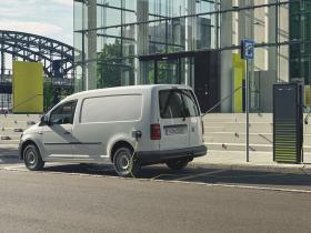 Ver foto 6 de Volkswagen e-Caddy Maxi Furgon 2020