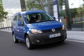 Ver foto 2 de Volkswagen Caddy Combi 2010