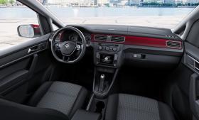 Ver foto 10 de Volkswagen Caddy Combi 2015