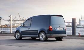 Ver foto 5 de Volkswagen Caddy 2015